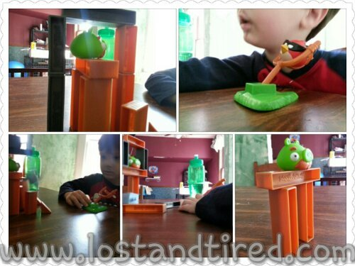 Angry Birds and Autism: A match made in heaven