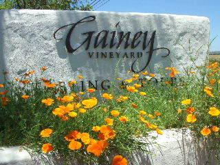 Sideways - Gainey sign